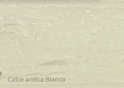 01 Calce antica Bianca