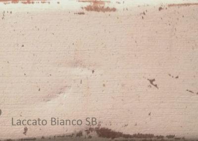01 Laccato bianco SB