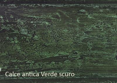 04 Calce antica Verde scuro