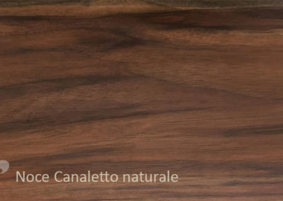 07 Noce canaletto naturale