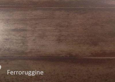 08 Ferroruggine