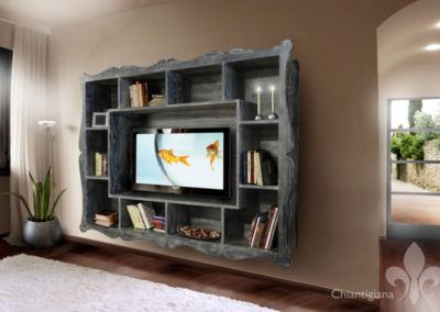 11 Chiantigiana Libreria TV