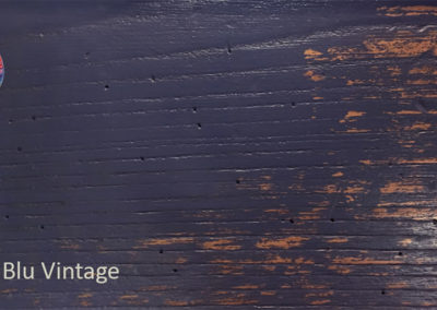 17a Blu vintage