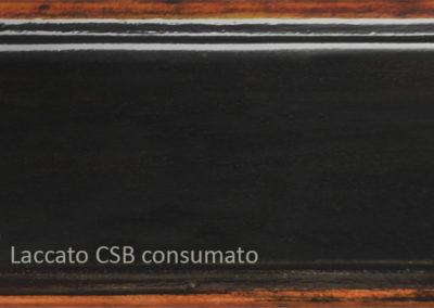 19 Laccato nero LC csb