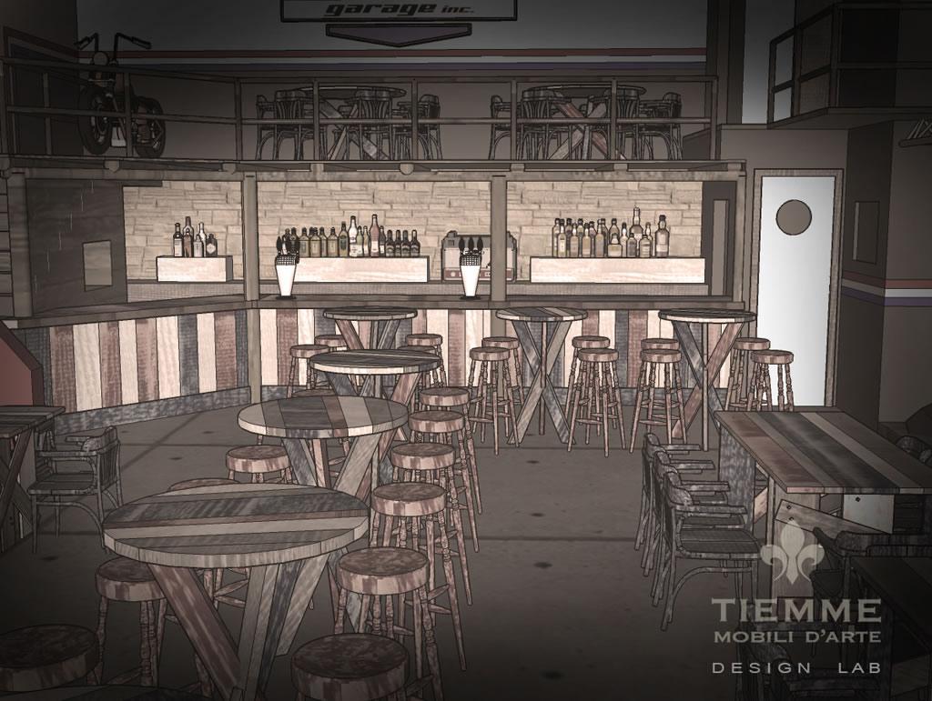 Garage Cafè Roma