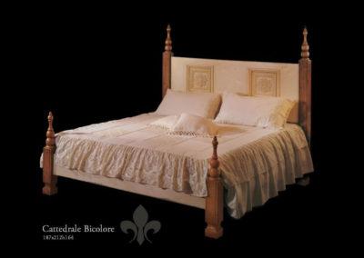 36 Cattedrale bicolore