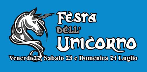 Festa dell'Unicorno Vinci XII edizione