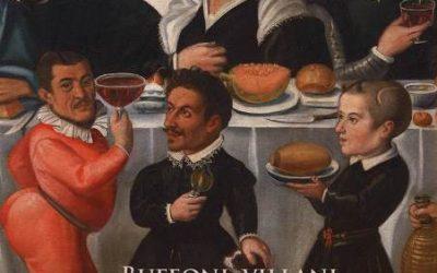 Alla corte De Medici